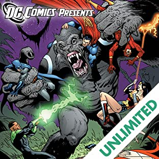 DC Comics Presents